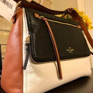 Kate Spade Cobble Hill Toddy Large Handbag